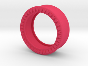 VORTEX10-27mm in Pink Strong & Flexible Polished
