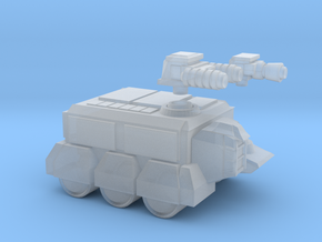 UWN - Infantry Fighting Vehicle  in Frosted Ultra Detail