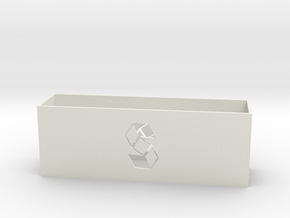 SmartBox in White Strong & Flexible