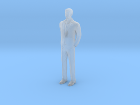 Man Standing 16th in Frosted Ultra Detail