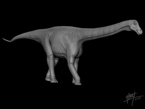 Lirainosaurus 1/40 in White Strong & Flexible