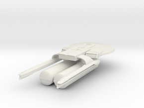 NCC3803 in White Strong & Flexible