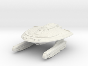 Fox Class FastScout in White Strong & Flexible