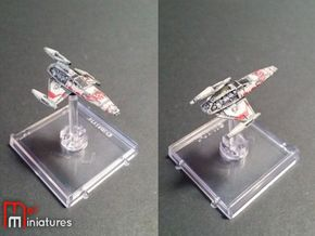 T-Wing 1/270  in White Strong & Flexible