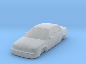 n scale 1993-1997 toyota corolla in Frosted Ultra Detail