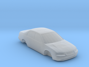 n scale 1997-2001 toyota camry in Frosted Ultra Detail