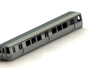 N Wmata 1000 in Frosted Ultra Detail