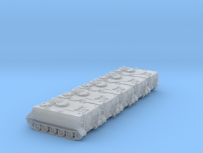 M-113-Z-x5-proto-01 in Frosted Ultra Detail