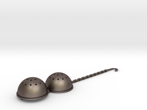 Tea Infuser in Stainless Steel