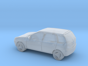 Opel Corsa (N 1:160) in Frosted Ultra Detail