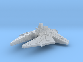 (Armada) Customs Corvette in Frosted Ultra Detail