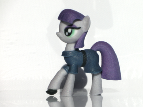 Maud Pie in Full Color Sandstone