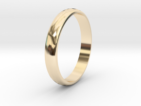 Ring Size 6 in 14K Gold