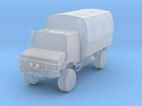 Us. army corp engineers Unimog  in Frosted Ultra Detail