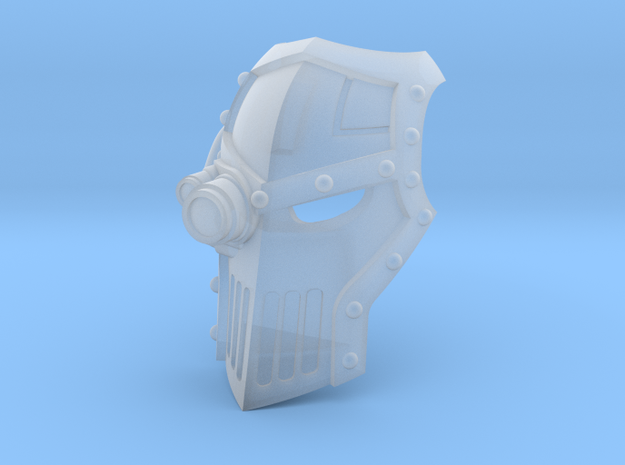Heresey Era mask for Knight Titan