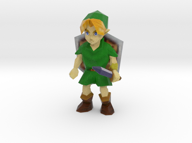 Link Young Retro - 65mm