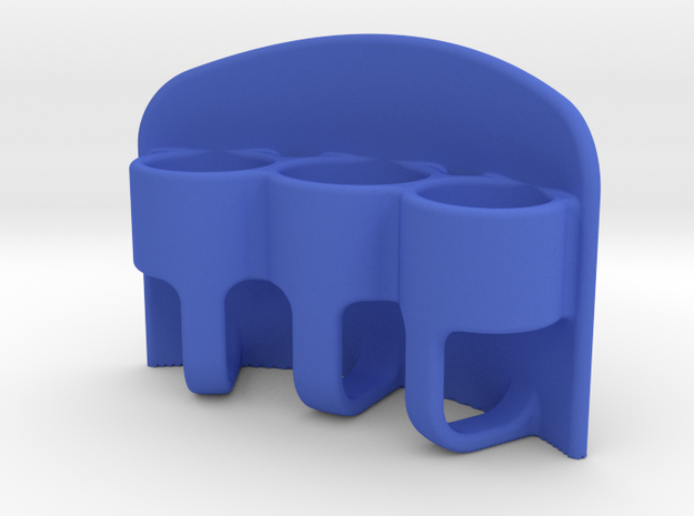 Save Your Fingers 3d printed