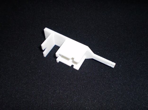 HK Alignment Tool V3.1 3d printed HK Alignment Tool V3.1