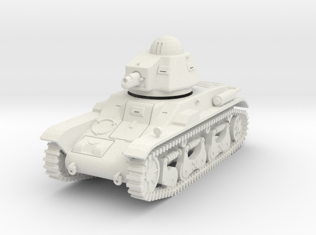 PV87 Renault R35 Light Tank (1/48)