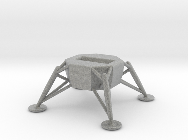 USB flash Drive Spacecraft (Lunar Module)