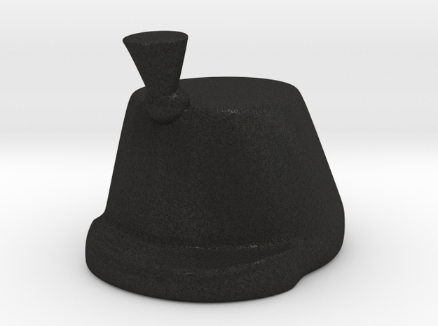 Austrian Hussar WWI 3d printed