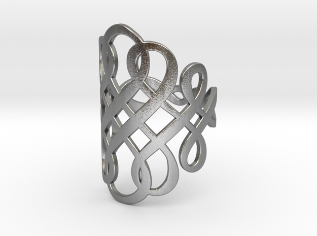 Celtic Knot Ring Size 8