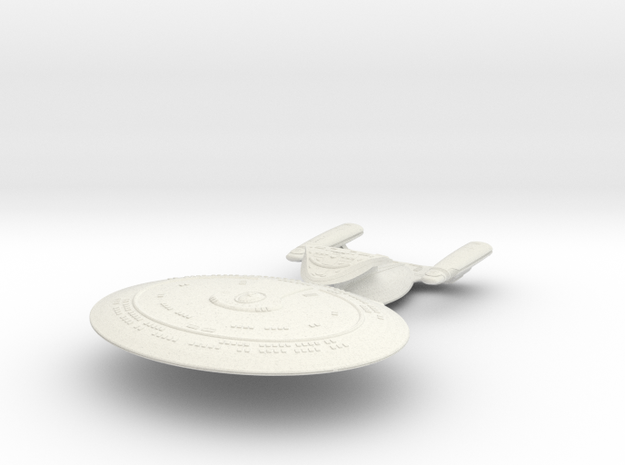 Enterprise D   Separable