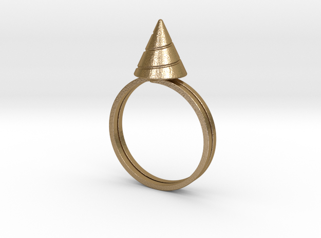 Drill-ring (US size #12)