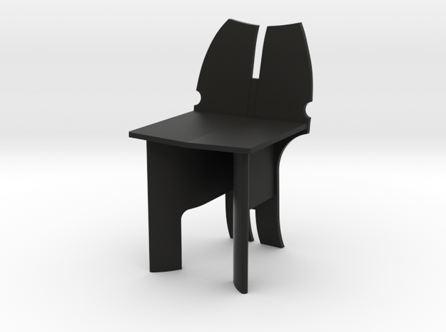 AV Chair 3d printed