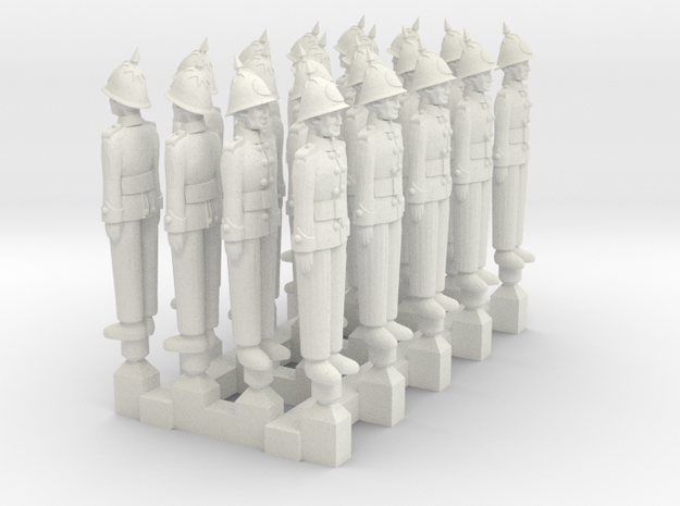 Toy Soldiers (15mm)