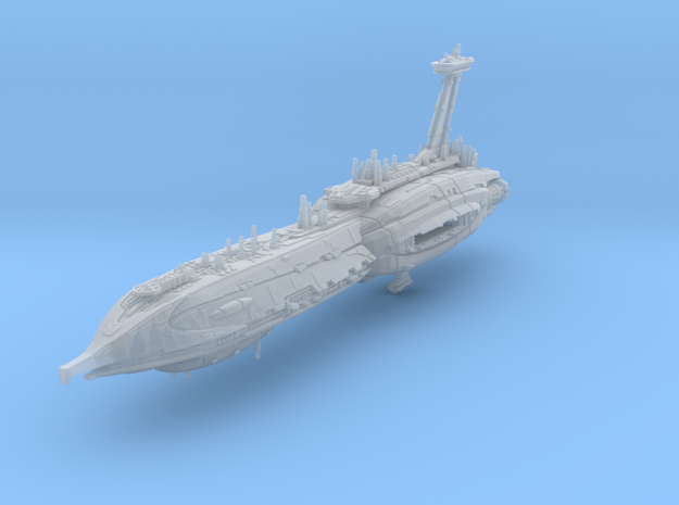 """Providence Destroyer """"Invisible Hand"""" (1/7000)"""