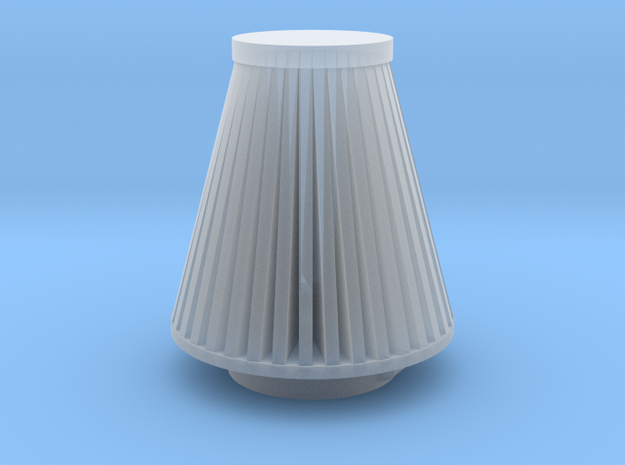 Cone Air Filter 1/12