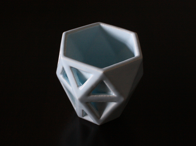 Thecup 3d printed
