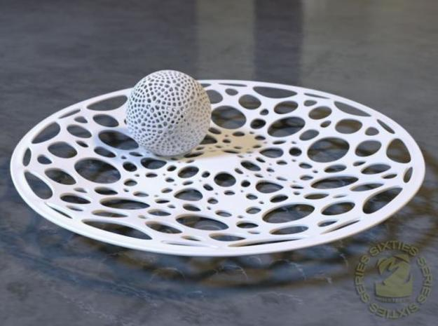 Ultra Bowl ($100) 3d printed Description