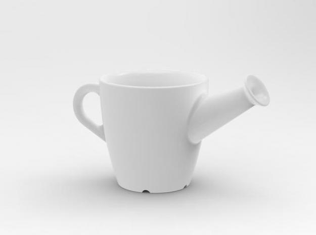 one cup a day   Day 20: Spouted Cup 3d printed spouted cup