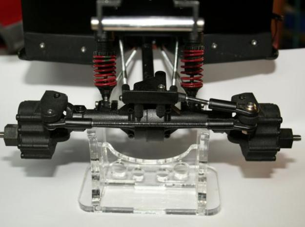4 Portalachsen / Portal Axles v1.0 for Losi MRC 3d printed