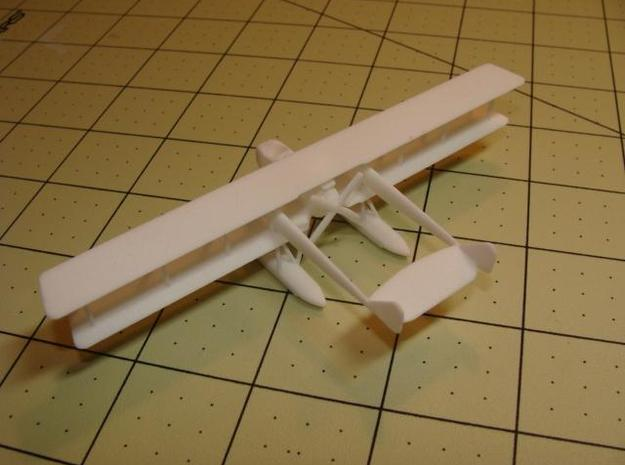 AGO C.IIW Serial #586 1:144th Scale 3d printed