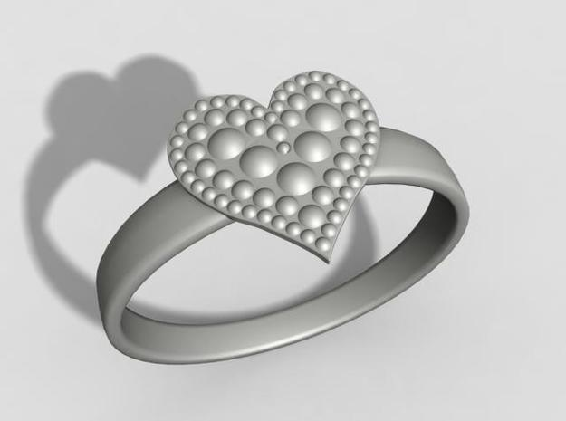 Hearth ring US14 3d printed