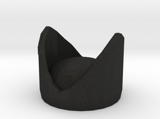 Mitra - Bishop's Hat 3d printed
