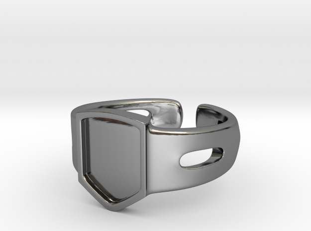 Signet Ring Blank 19mm