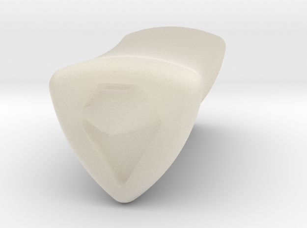 Stretch Logo 4 By Jielt Gregoire 3d printed