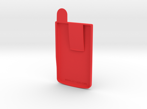 Ultra Slim Wallet 3d printed