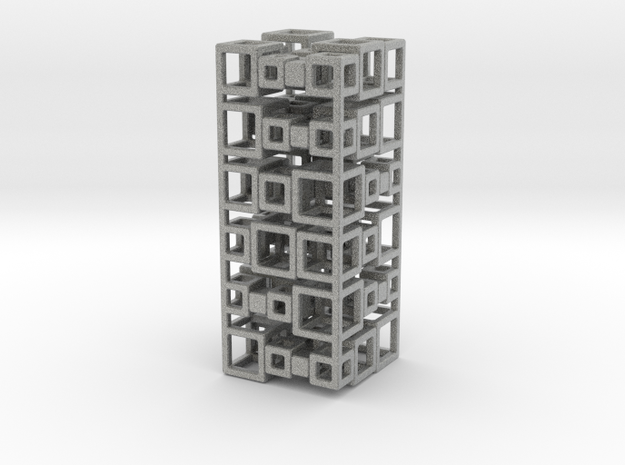 Stack Of 2x3 (large) 3d printed
