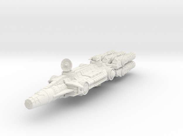 Corellian Lt Transport 'Voidrunner' 1/270 3d printed