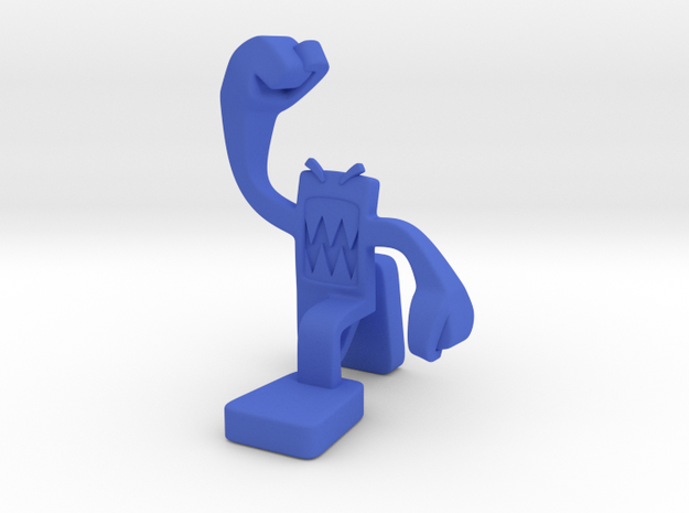 MadGumby 3d printed