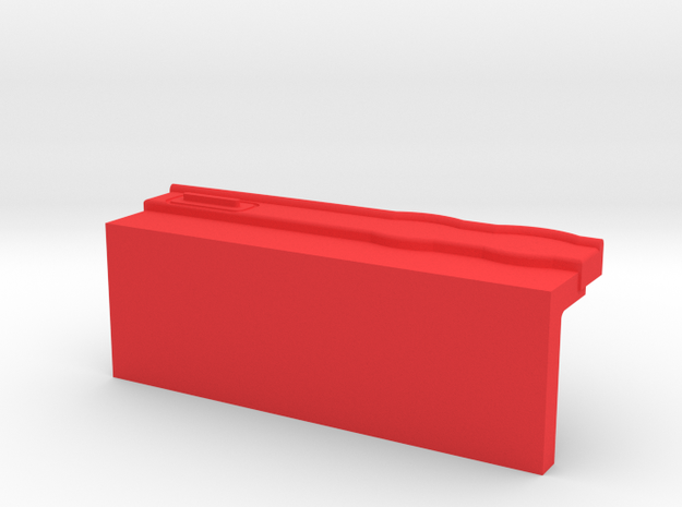 dashboard for Ferrari 3d printed