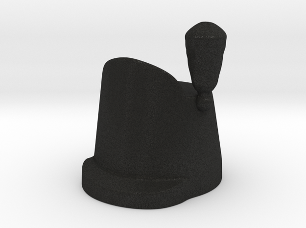 British Wellington Shako 3d printed