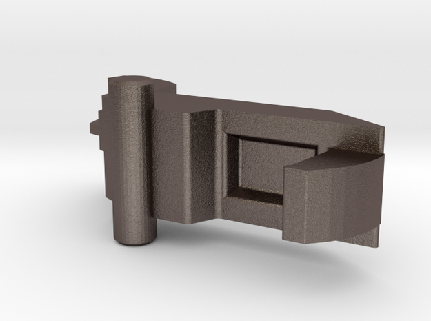 Panasonic SD253 breadmaker dispenser latch 3d printed