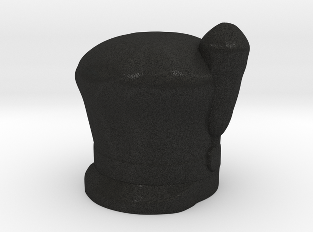 Scotts Hat 3d printed