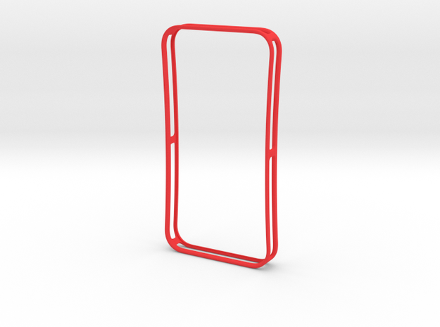 4-4 case for iPhone 4 GSM + CDMA/Verizon 3d printed 4-4 case for iPhone 4 GSM + CDMA/Verizon